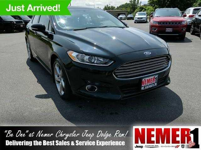 Ford Fusion 2014 $12995.00 incacar.com