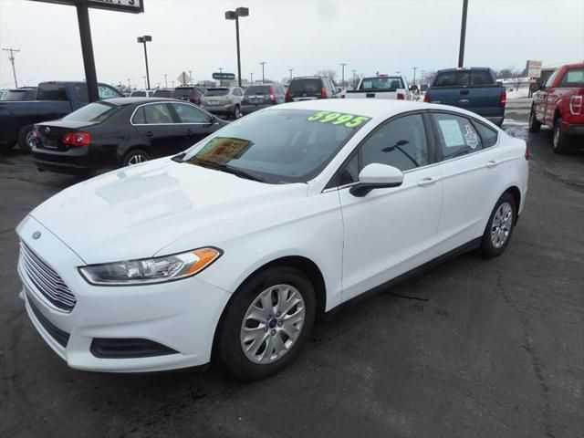 Ford Fusion 2014 $5995.00 incacar.com