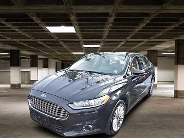 Ford Fusion 2014 $8990.00 incacar.com