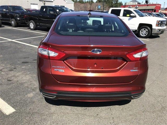 Ford Fusion 2014 $12988.00 incacar.com
