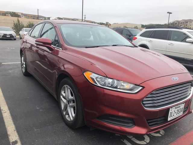 Ford Fusion 2014 $11625.00 incacar.com