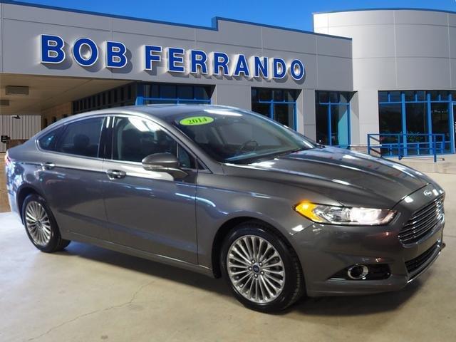 Ford Fusion 2014 $16998.00 incacar.com