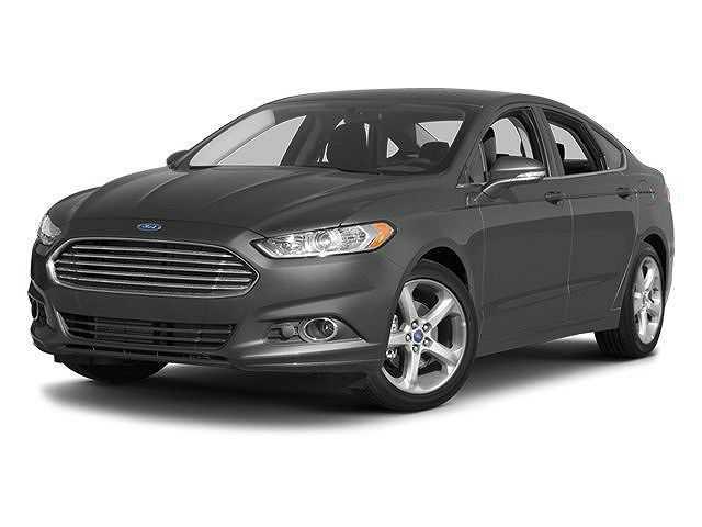 Ford Fusion 2014 $6995.00 incacar.com