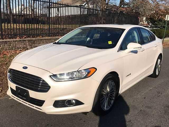 Ford Fusion 2014 $6499.00 incacar.com