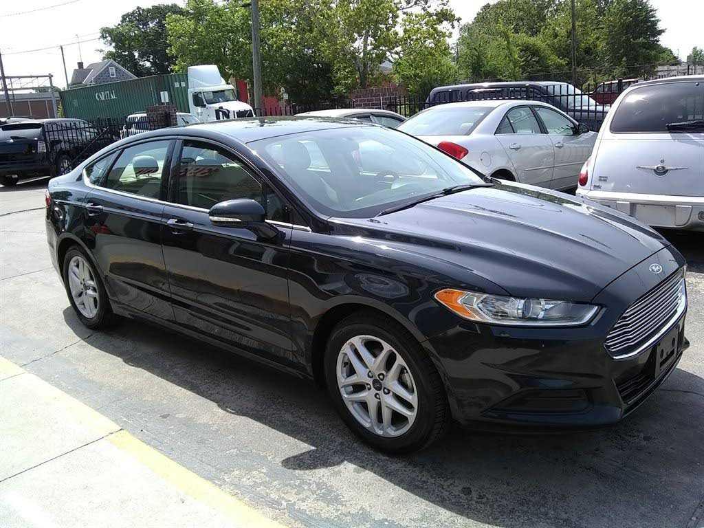 Ford Fusion 2014 $8995.00 incacar.com