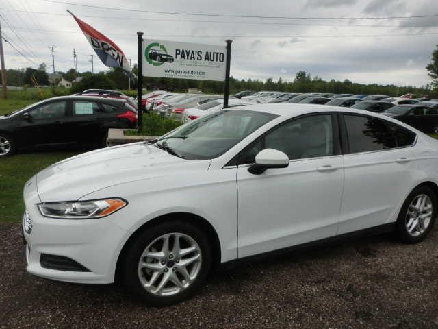 Ford Fusion 2014 $10995.00 incacar.com