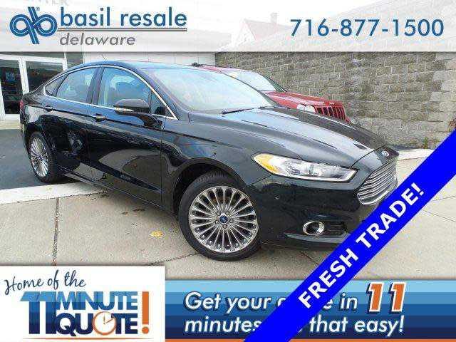 Ford Fusion 2014 $16500.00 incacar.com