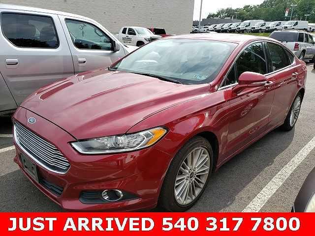 Ford Fusion 2014 $9977.00 incacar.com