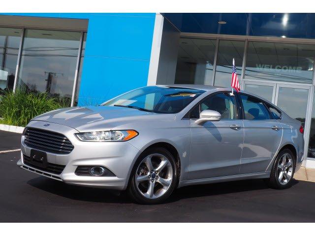 Ford Fusion 2014 $11237.00 incacar.com