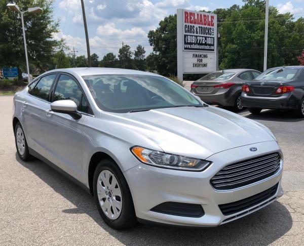 Ford Fusion 2014 $8000.00 incacar.com