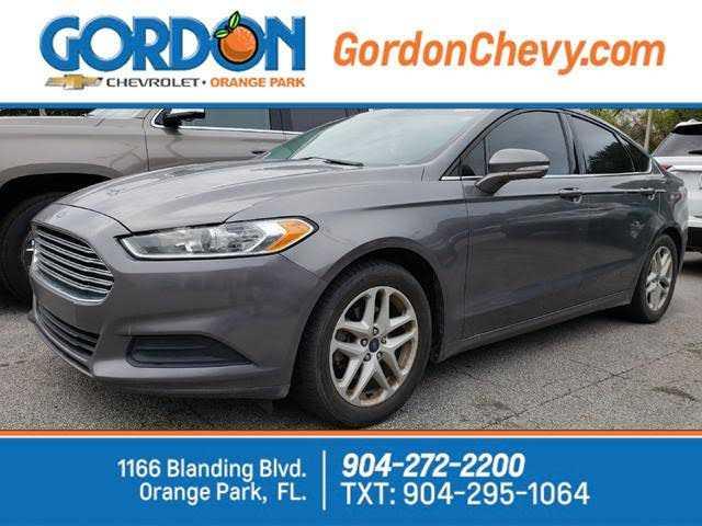 Ford Fusion 2014 $9981.00 incacar.com