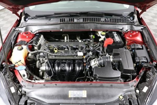 Ford Fusion 2015 $6999.00 incacar.com