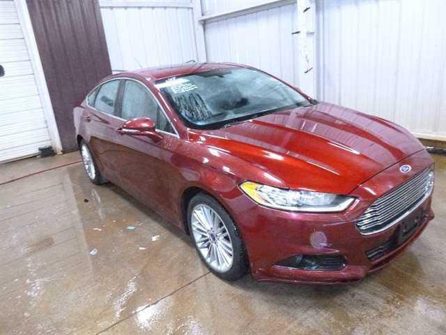 Ford Fusion 2015 $6795.00 incacar.com