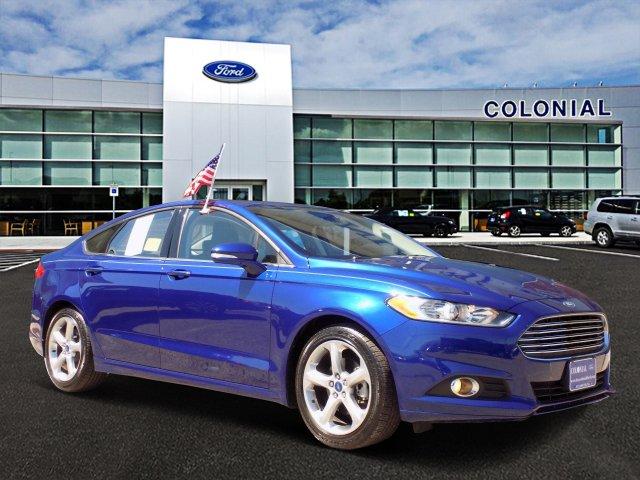 Ford Fusion 2015 $15800.00 incacar.com