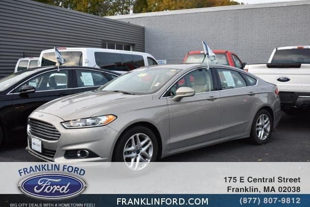 Ford Fusion 2015 $15995.00 incacar.com
