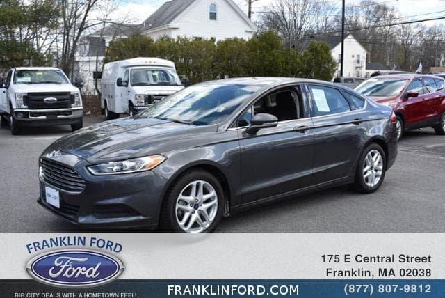 Ford Fusion 2015 $16995.00 incacar.com