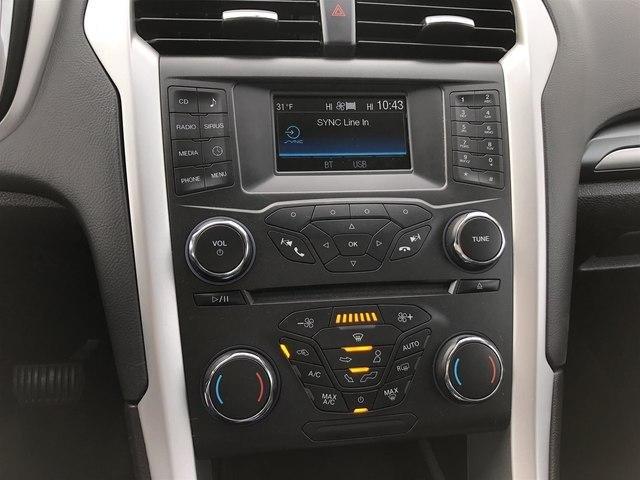Ford Fusion 2015 $9888.00 incacar.com