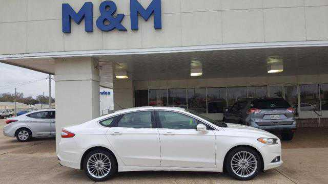 Ford Fusion 2015 $8999.00 incacar.com