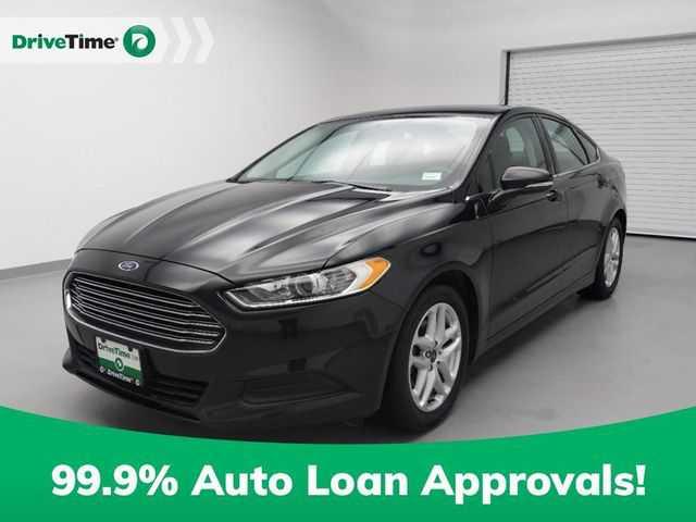 Ford Fusion 2015 $12395.00 incacar.com