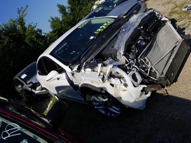 used Ford Fusion 2015 vin: 3FA6P0HD9FR256732