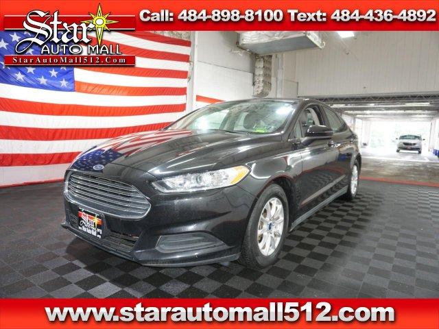 Ford Fusion 2015 $13777.00 incacar.com