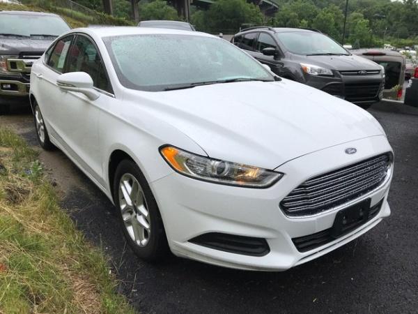 Ford Fusion 2015 $14795.00 incacar.com