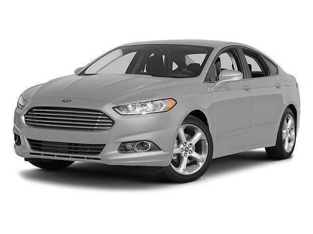 Ford Fusion 2015 $15470.00 incacar.com
