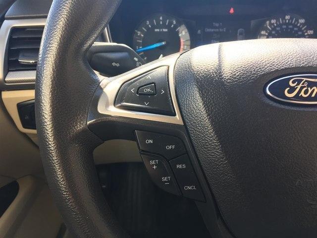 Ford Fusion 2015 $12988.00 incacar.com