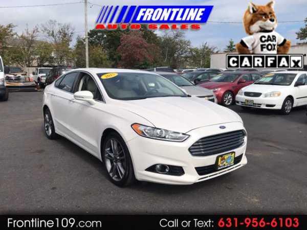 Ford Fusion 2015 $16999.00 incacar.com