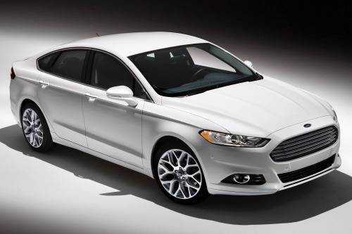 Ford Fusion 2015 $15990.00 incacar.com