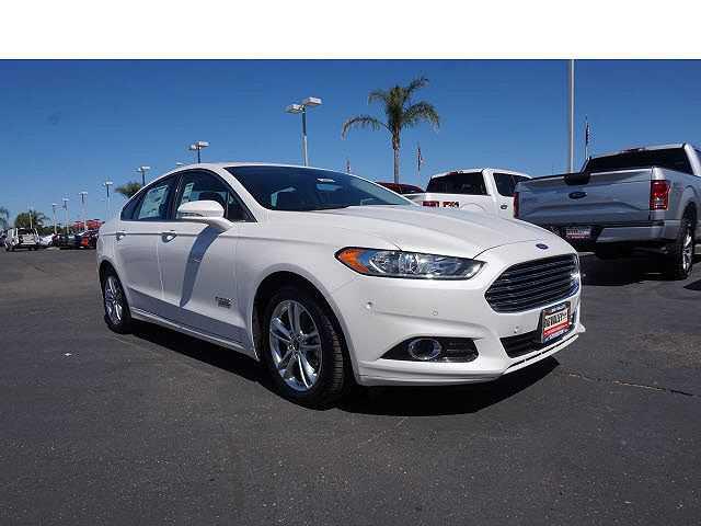 Ford Fusion 2015 $35995.00 incacar.com