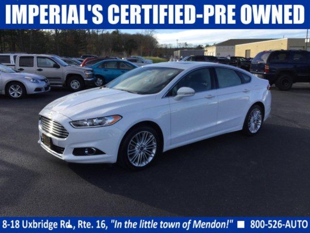 Ford Fusion 2016 $18855.00 incacar.com