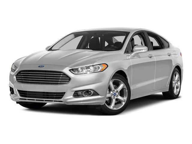 Ford Fusion 2016 $16859.00 incacar.com