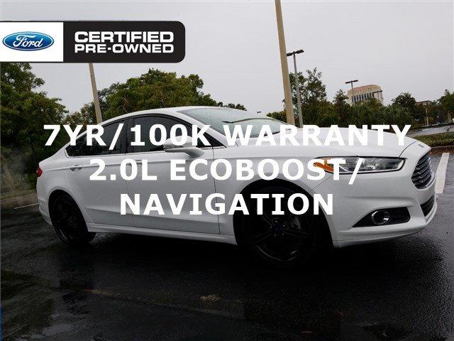 Ford Fusion 2016 $16500.00 incacar.com