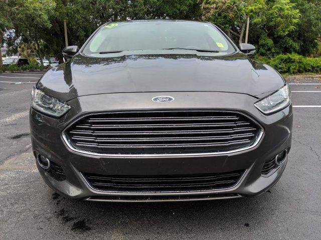 Ford Fusion 2016 $14000.00 incacar.com