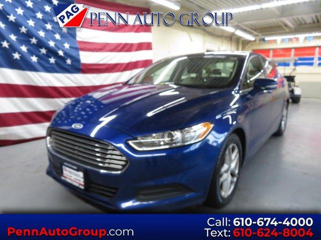 Ford Fusion 2016 $10995.00 incacar.com
