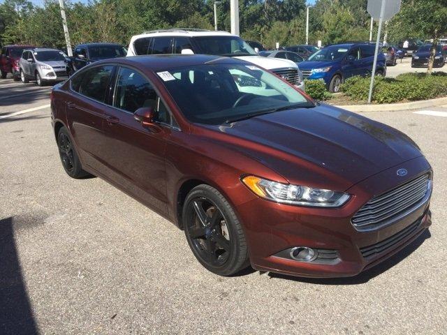 Ford Fusion 2016 $17100.00 incacar.com