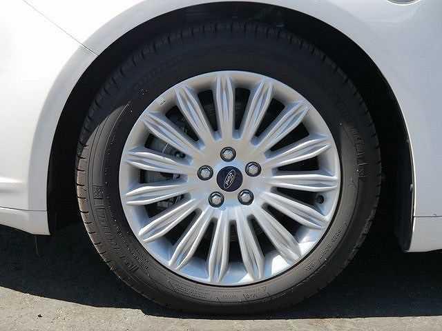 Ford Fusion 2016 $29575.00 incacar.com