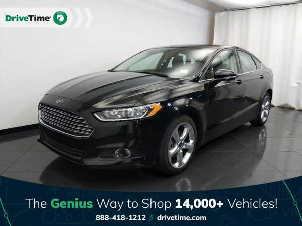 Ford Fusion 2016 $13597.00 incacar.com