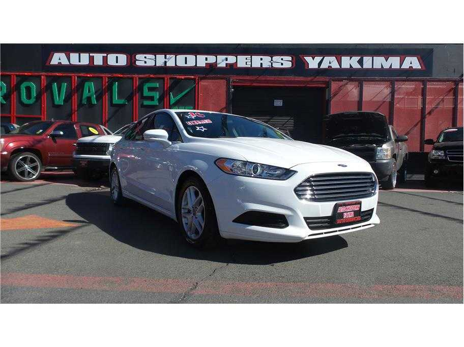 Ford Fusion 2016 $13950.00 incacar.com