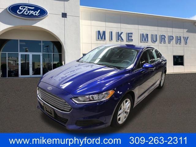 Ford Fusion 2016 $16495.00 incacar.com