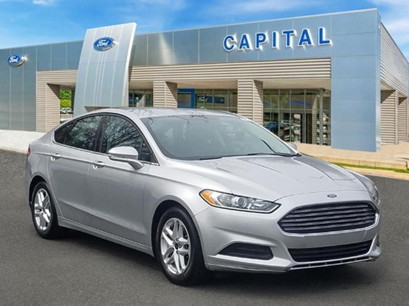 Ford Fusion 2016 $13995.00 incacar.com