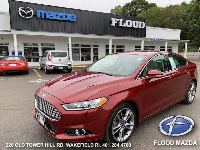 Ford Fusion 2016 $17970.00 incacar.com