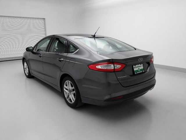 Ford Fusion 2016 $15695.00 incacar.com