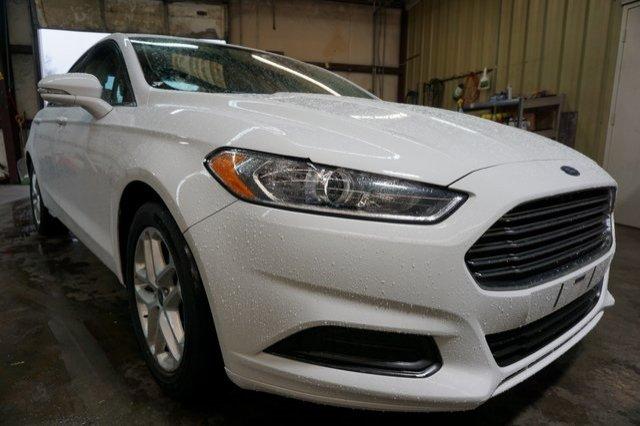 Ford Fusion 2016 $12550.00 incacar.com