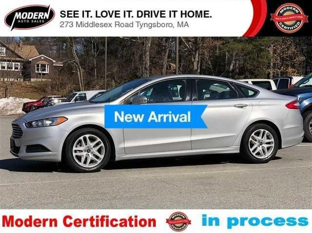 Ford Fusion 2016 $15485.00 incacar.com