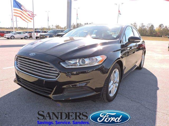Ford Fusion 2016 $15900.00 incacar.com