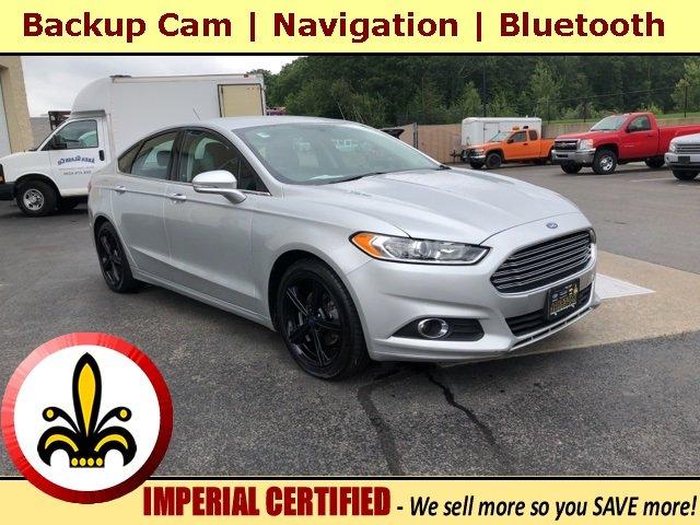 Ford Fusion 2016 $18977.00 incacar.com