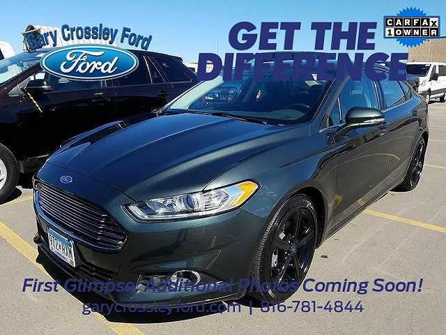 used Ford Fusion 2016 vin: 3FA6P0H78GR172932