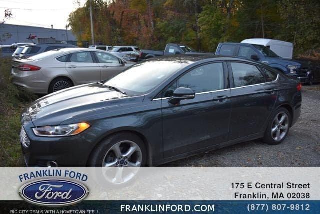 Ford Fusion 2016 $15995.00 incacar.com